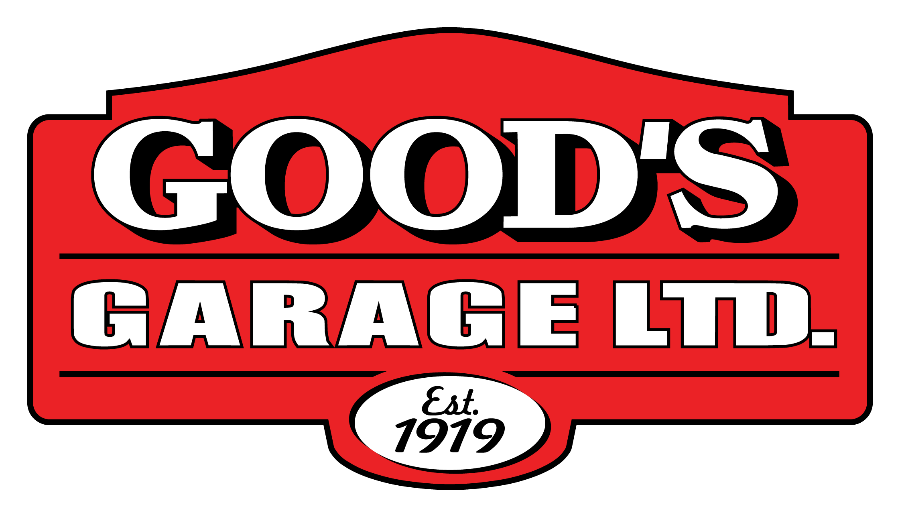 Good's Garage Ltd